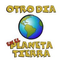 Logo Otro Día en el Planeta Tierra