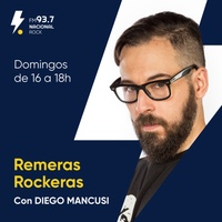 Logo Remeras Rockeras