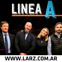 Logo LINEA A