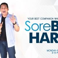 Logo SORE BARA HARSYA