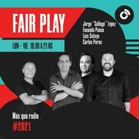 Logo Fair Play