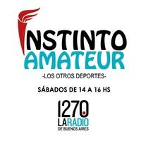 Logo Instinto Amateur