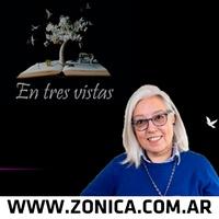 Logo EN TRES VISTAS