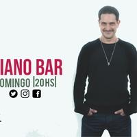 Logo Piano Bar