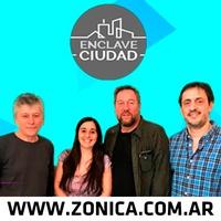 Logo ENCLAVECIUDAD