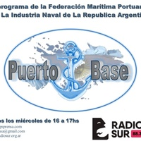 Logo Puerto Base