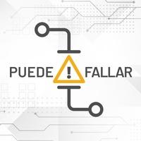 Logo Puede fallar