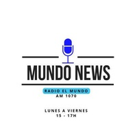 Logo Mundo News