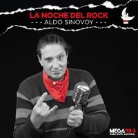 Logo La Noche del Rock