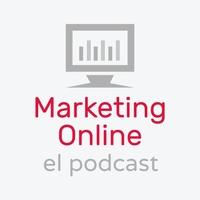Logo El Podcast de Marketing Online