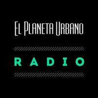 Logo El Planeta Urbano Radio