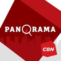 Logo Panorama CBN