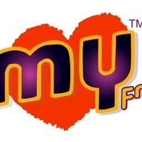 Logo My Now Music