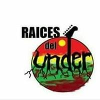 Logo RAICES DEL UNDER