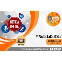 Logo Noticia Del Día