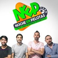 Logo NOCHE EN PELOTAS