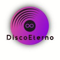 Logo Disco Eterno