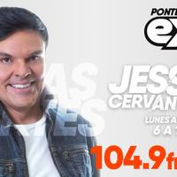 Logo Jessie Cervantes