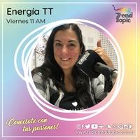 Logo Energía TT