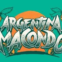 Logo Argentina Macondo