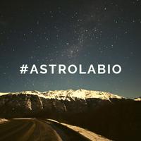 Logo ASTROLABIO
