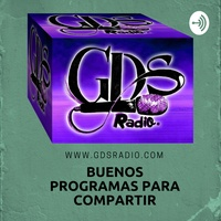 Logo GDS Radio Mundial