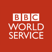 Logo BBC World Service