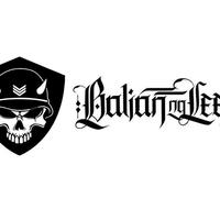 Logo  Balian ng Leeg