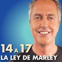 Logo La ley de Marley