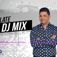 Logo Late DJ Mix