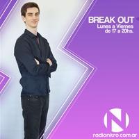 Logo Break Out