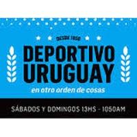 Logo Deportivo Uruguay