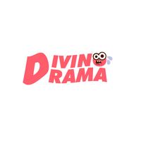 Logo Divino Drama
