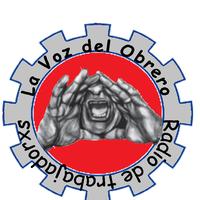 Logo La Voz del Obrero