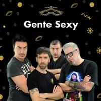 Logo Gente Sexy