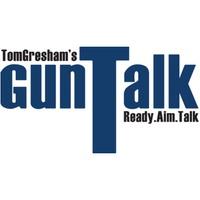 Logo Gun Talk Radio