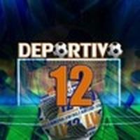 Logo Deportivo 12