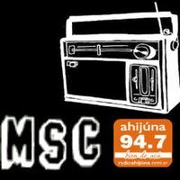 Logo #MusicaSinComprimir