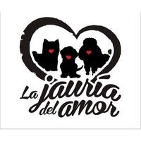 Logo La Jauría del Amor