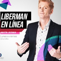 Logo Libermann en Linea