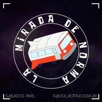 Logo La Mirada de Norma