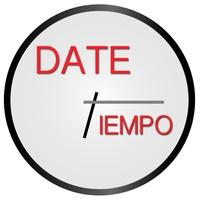 Logo Date Tiempo