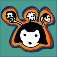 Logo La loca de la Casa