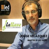 Logo La Llave