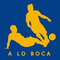Logo A Lo Boca