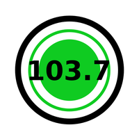 Logo La Oreja en el Cielo (repetición)