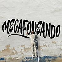 Logo Megafoneando - Sonido Colectivo
