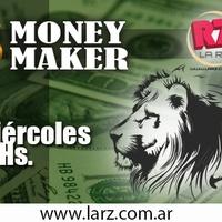 Logo MONEY MAKER