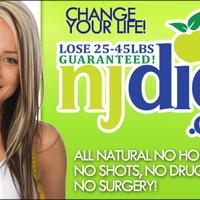Logo NJ Diet
