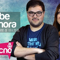 Logo Nube Sonora